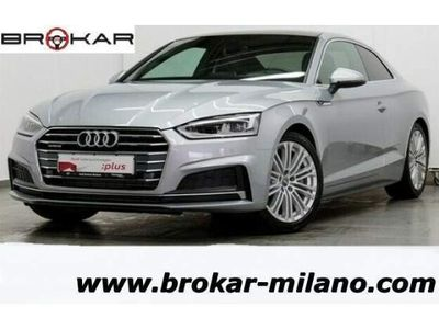 used Audi A5 2.0 TFSI 252 CV quattro S tronic S-Line