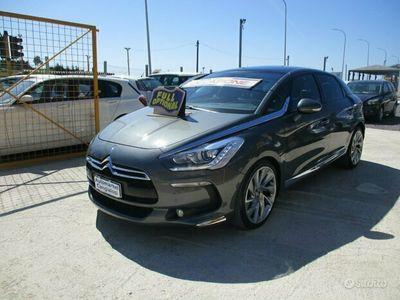 usata Citroën DS5 2.0 hdi strafull garanzia 24 mesi
