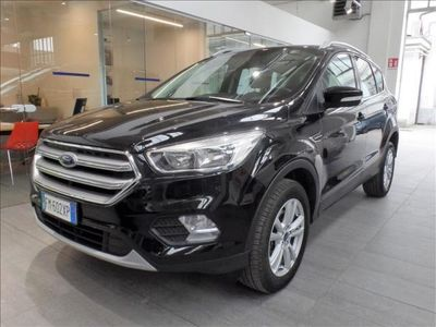 used Ford Kuga 1.5 tdci Plus s&s 2wd 120cv