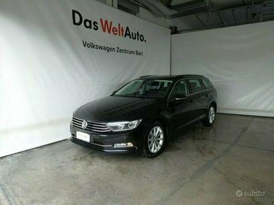 usata VW Passat variant 2.0 tdi business (businessline) 150cv