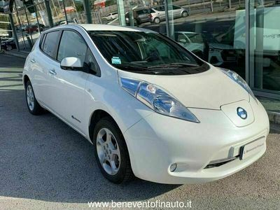 usata Nissan Leaf LeafTekna 109cv