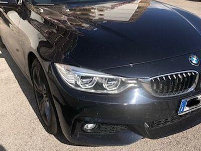 usata BMW 425 d Gran Coupe MSport