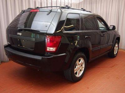 gebraucht Jeep Grand Cherokee GRAND CHEROKEE3.0 V6 CRD Laredo