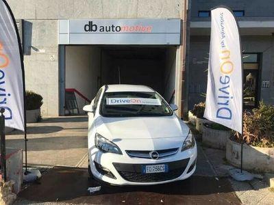 usata Opel Astra 1.6 CDTI EcoFLEX S