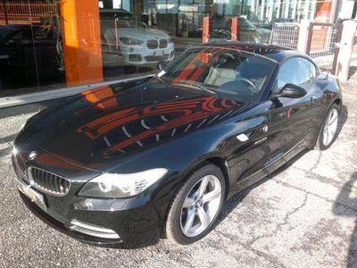 used BMW Z4 sdrive20i benzina