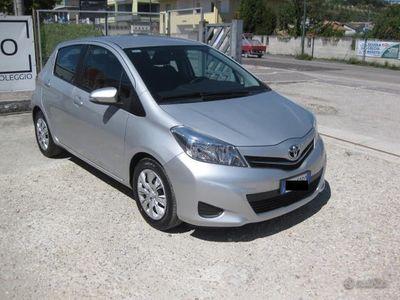 usata Toyota Yaris DIESEL