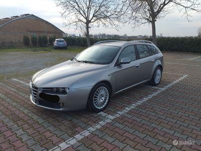 usata Alfa Romeo 159 1.9 JTDM 150 cavalli