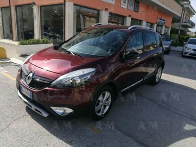 usata Renault Scénic XMod Cross 1.6 dCi 130CV - 2013