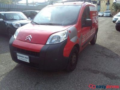 brugt Citroën Nemo 1.3 HDi 75CV FAP Furgone