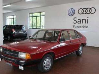 usata Audi 100 2.0 Avant GLS Pronta Consegna Benzina