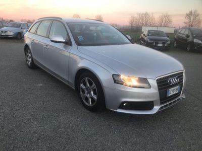 gebraucht Audi A4 Avant 2.0 TDI 143 CV F.AP. multitronic