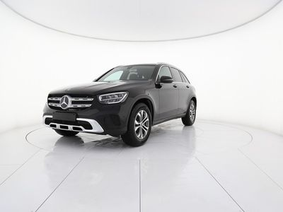 usata Mercedes 200 GLCd Executive 4matic auto