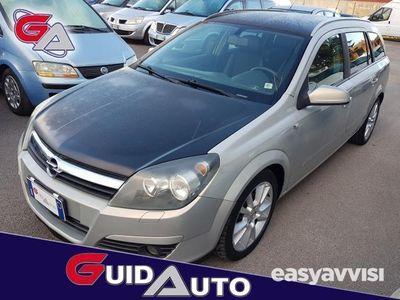 brugt Opel Astra station wagon 1.7 cdti 101cv elegance diesel