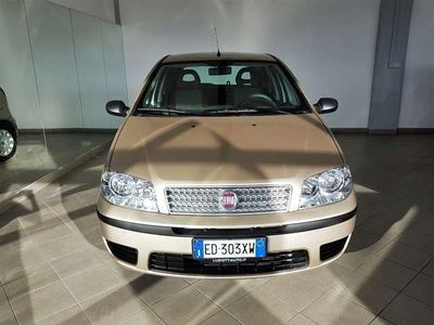 usata Fiat Punto Classic 1.2 5 porte Active GPL - SOLO 60.000 KM!!!