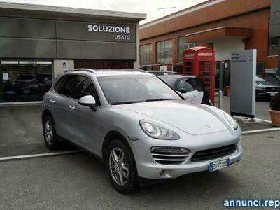 usata Porsche Cayenne 3.0 Diesel EURO-5B