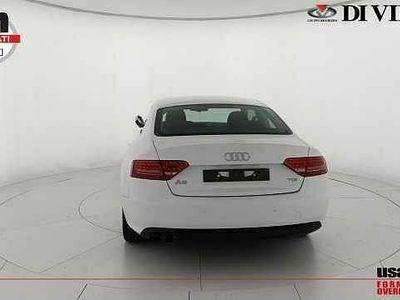 usata Audi A5 1ª serie 2.0 TDI F.AP.
