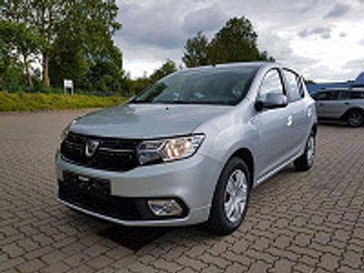 usata Dacia Sandero Streetway Pdc/shz/klima Tce90 66 Kw (90 Ps), 5-...
