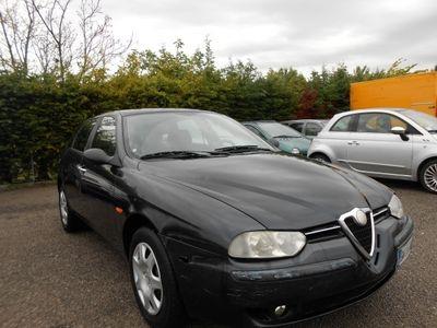 usata Alfa Romeo 156 1.9 JTD SW Progression 069