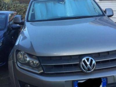 brugt VW Amarok - 2013