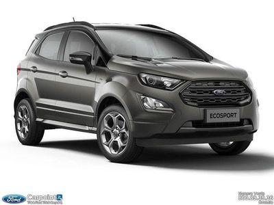 usata Ford Ecosport MCA St-Line 1.5TDCi 95cv 5p