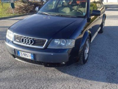 brugt Audi A6 Allroad 1ª serie - 2005