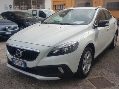 brugt Volvo V40 CC Cross Country D2 Geartronic Business(finanziabile)