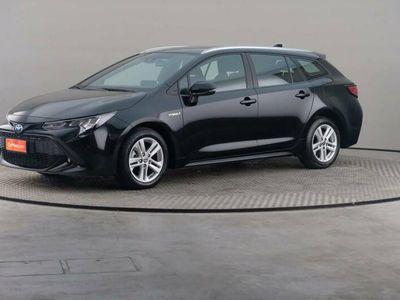 usata Toyota Corolla SW 1.8 Hybrid Business