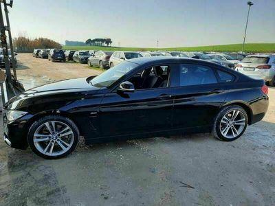usata BMW 420 Gran Coupé sport 140kw 5 PORTE BE