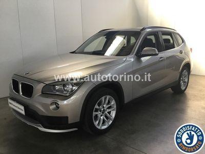 usata BMW X1 X1xdrive20d 184cv