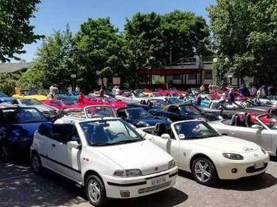 usata Fiat Punto Cabriolet S