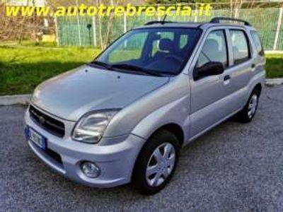 usata Subaru Justy G3X 1.3 16V 5p. 4x4 Benzina