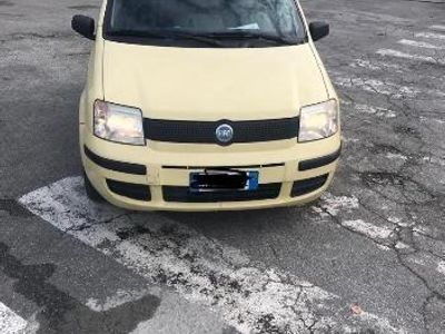 usata Fiat Panda - 2007 neopatentati