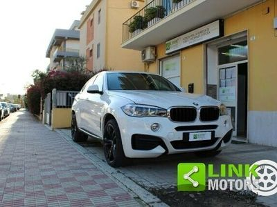 usata BMW X6 X6xDrive30d 258CV Msport