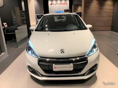 used Peugeot 208 hdi active