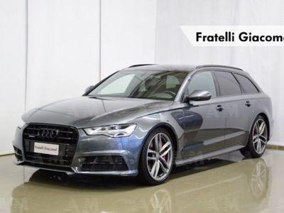 usata Audi A6 Avant 3.0 TDI Competition quattro tiptronic