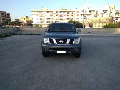 second-hand Nissan Pathfinder dCi XE Plus