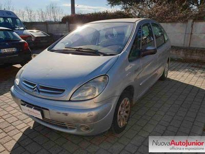 brugt Citroën Xsara Picasso 2.0 HDi Elegance