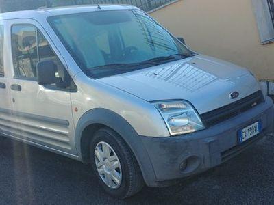 usata Ford Transit Tourneo 1.8 tdci Titanium