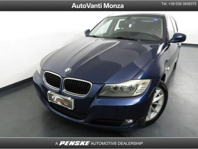 used BMW 320 Serie 3 d cat Touring Eletta