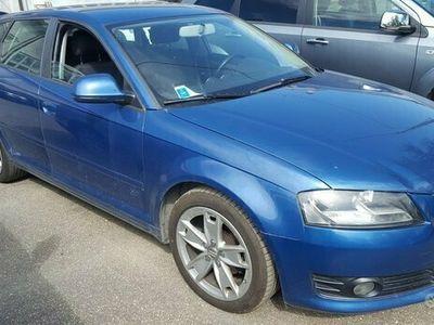 usata Audi A3 Sportback 1,6 tdi Ambition- 2009