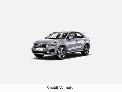 usata Audi Q2 Q21.6 TDI S tronic Design