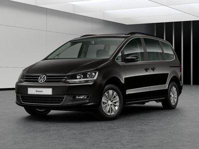 usata VW Sharan II 2015 2.0 TDI SCR BlueMotion Business DSG