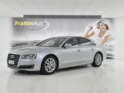 usata Audi A8 3.0 TDI 258 CV CLEAN DIESEL QUATTRO TRIPTRONIC
