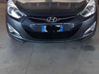 usata Hyundai i40 i40 1.7 CRDi 136CV Comfort