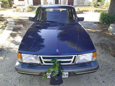 usata Saab 900 i turbo 16 EP S cat 3 porte Aero