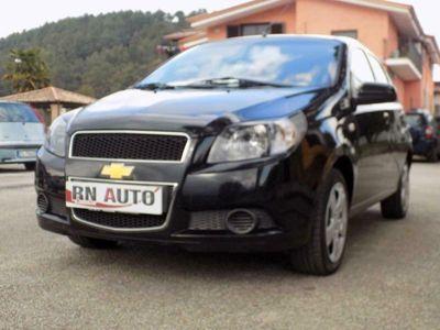 usata Chevrolet Aveo Aveo1.2 5p. LS GPL Eco Logic