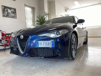 usata Alfa Romeo Giulia 2.2 JTDM 180 CV, AT8, 9.000 KM !! Xenon,Navi,Full