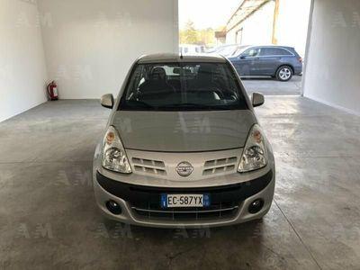 second-hand Nissan Pixo 1.0 5P. FUN
