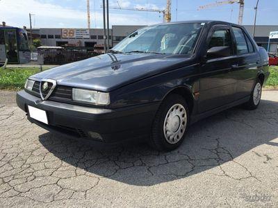 gebraucht Alfa Romeo 155 1.7i Twin Spark cat Iscritta ASI