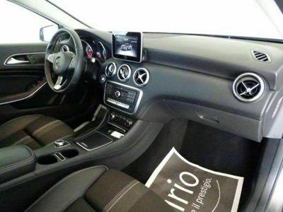 usata Mercedes A180 d Automatic Sport